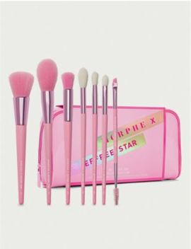 The Jeffree Star Eye And Face Brush Collection by Morphe