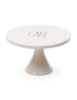 12in Tasty Cake Stand by Tj Maxx