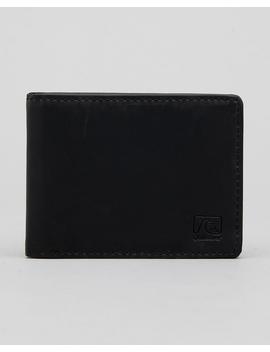 Slim Vintage Iii Wallet by Quiksilver