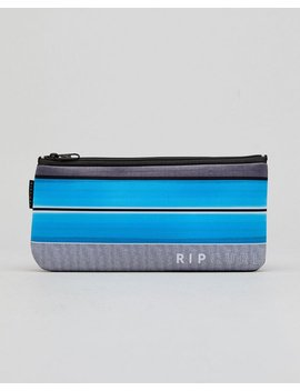 Pencil Case by Rip Curl