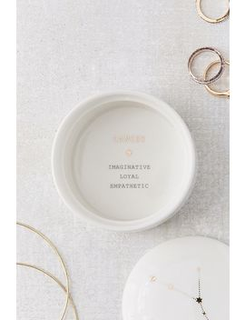 Cancer Trinket Box by Urban Outfitters