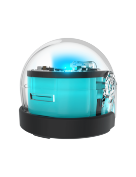 Ozobot Bit Starter Pack, Blue by Ozobot