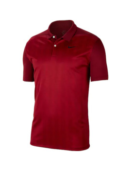 Men's Nike Dri Fit Graphic Golf Polo by Nike