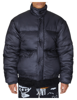 Lenox Down Jacket by Our Legacy