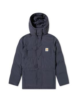 Carhartt Wip Alpine Coat by Carhartt Wip