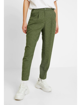 Tarja Trousers   Chino by Monki