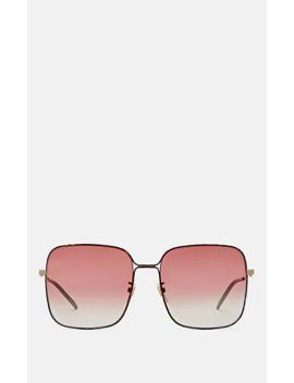Gg0443 S Sunglasses by Gucci