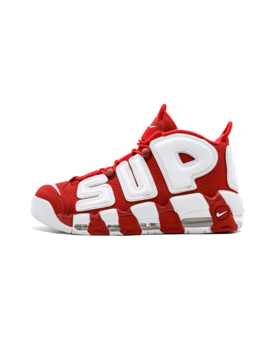 "Air More Uptempo ""Supreme   Suptempo"" by Nike"