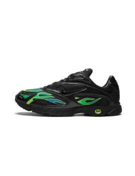 """Nike Zoom Streak Spectrum Plus                                                """"Supreme   Black"""" by Nike"""