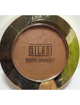 Milani Baked Bronzer Sunset # 08 by Milani