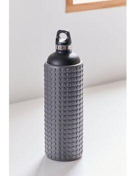 Foam Roller Water Bottle by Urban Outfitters