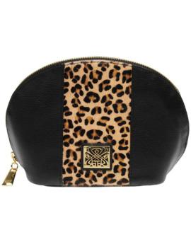 Biba Cosmetic Bag by Biba