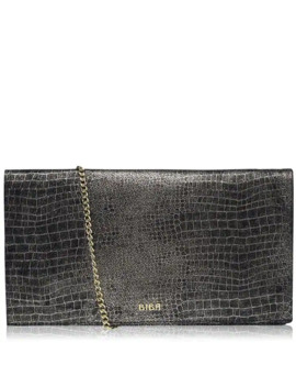 Small Flap Over Purse by Biba