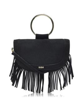 Biba Grace Sdle Bag Ld94 by Biba