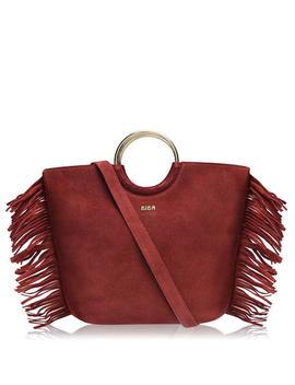Grace Bucket Bag by Biba