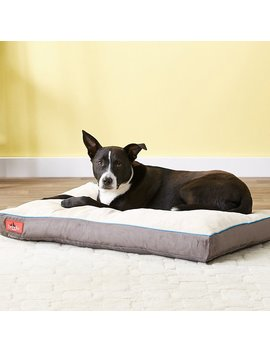 Brindle Soft Memory Foam Dog Bed by Brindle