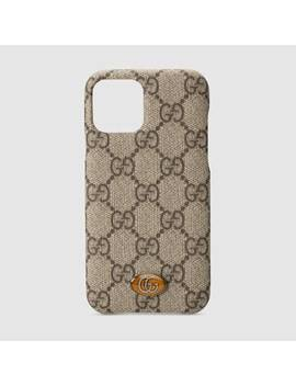 Ophidia Gg I Phone 11 Pro Case by Gucci