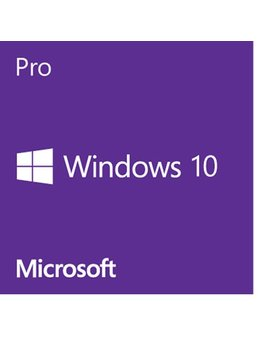 It)   Windows by Microsoft Windows 10 Pro (6