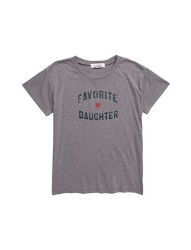 Favorite Daughter Tee by Sub Urban Riot