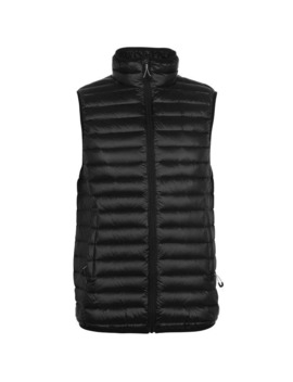Bruce Down Gilet by Pyrenex