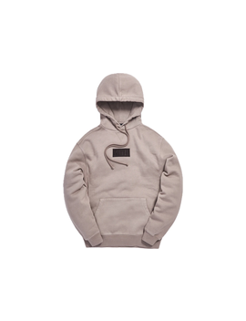 Kith Williams 3 Hoodie Cinder by Stock X