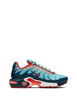 Air Max Plus Gs Sneaker (Big Kid) by Nike
