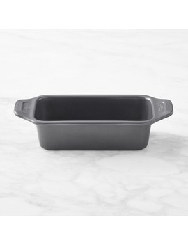All Clad Nonstick Pro Release Loaf Pan by Williams   Sonoma