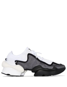 Ren Mesh Layer Sneakers by Y 3