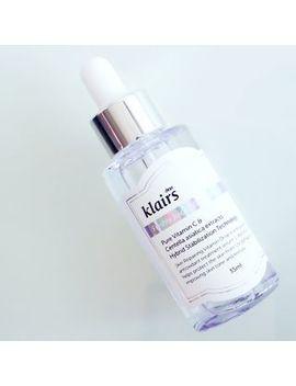 Dear, Klairs   Suero Freshly Juiced Vitamin Drop 35 Ml by Dear, Klairs
