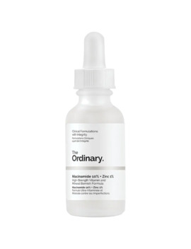 Niacinamide 10% + Zinc 1% Serum The Ordinary Serum by The Ordinary
