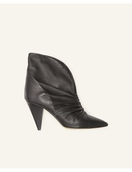 Lasteen Boots by Isabel Marant