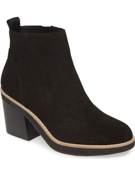 Ozma Bootie by Eileen Fisher