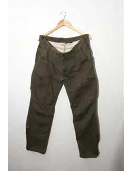 Ph7 Sport Japanese Cargo Pants by Japanese Brand  ×