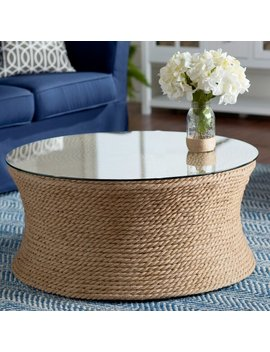 Brinda Coffee Table by Joss & Main