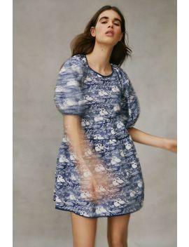 Laura Ashley Uo Exclusive Bella Tiered Babydoll Dress by Laura Ashley