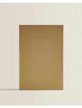(100 Ml) Sticks Salted Caramel by Zara Home
