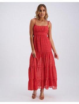Flaunt It Maxi Dress by Mooloola
