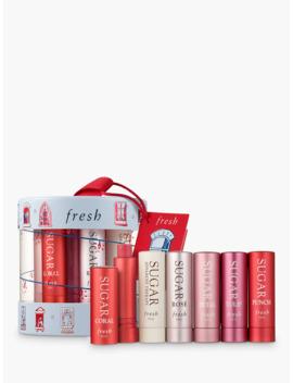 Fresh Sealed With Sugar Skincare Gift Set by Fresh