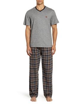 Lazy Bones Pajamas by Majestic International