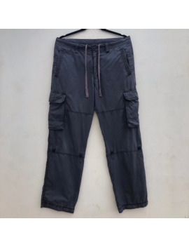 🔥Free Shipping🔥 Vintage Japanese Brand Cargo Pants by Vintage  ×  Hypebeast  ×  Japanese Brand  ×