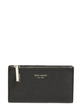 Margaux Slim Bifold Wallet by Kate Spade New York