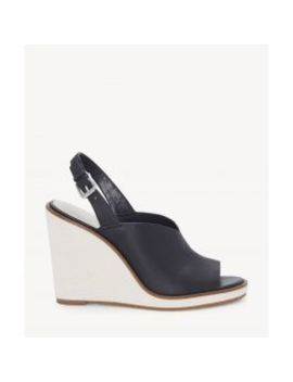 Genna   Slingback Wedge by 1. State