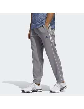 3 Stripes Dobby Joggers by Adidas