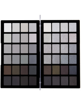 Online Only Colour Book Shadow Palette Cb01 by Makeup Revolution