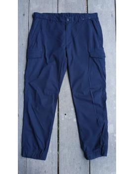 Uniqlo Cargo Pants Multi Pocket Pants Big Size by Street Fashion  ×  Japanese Brand  ×  Streetwear  ×