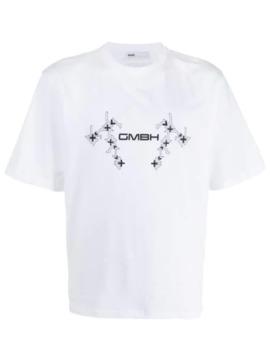 T Shirt Mit Grafischem Print by Gmb H