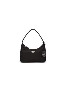 Prada Re Edition 2000 Nylon Mini Bag by Prada
