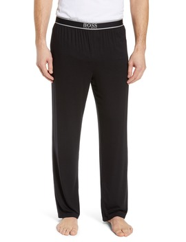 Micromodal Pajama Pants by Boss