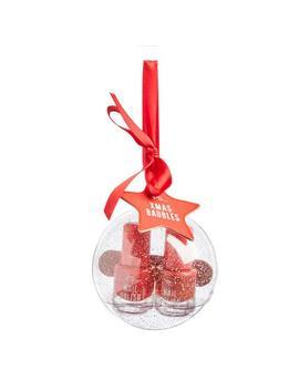 Bola De Navidad Con Esmalte De Uñas Rojo by Primark