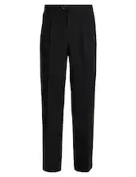 Conrad Trousers   Pantalon Classique by Weekday